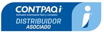 Logotipo Distribuidor Asociado